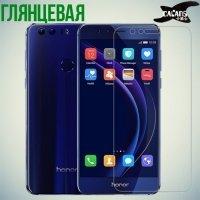 Защитная пленка для Huawei Honor 8 - Глянцевая
