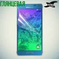 Защитная пленка для Samsung Galaxy A7 - Глянцевая