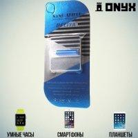 Жидкое нано стекло для защиты экрана телефона Deliya