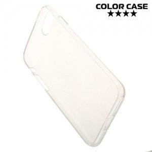 Силиконовый чехол для iPhone 8 Plus / 7 Plus - Прозрачный
