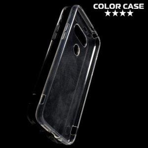 Силиконовый чехол для LG G5 - Прозрачный
