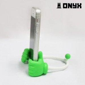 Универсальная подставка для телефона Green Arms