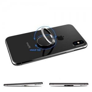 Универсальное кольцо держатель для телефона металлическое для магнитного держателя