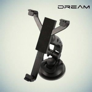 Универсальный автомобильный держатель для планшетов до 10 дюймов Dream