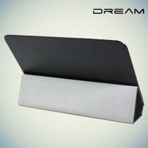 Универсальный чехол для планшета 8 дюймов Dream тонкий - черный