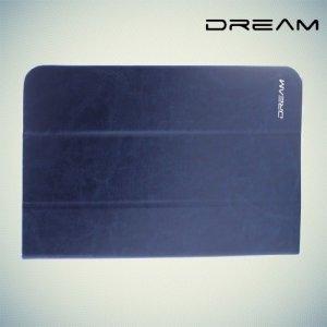Универсальный чехол для планшета 8 дюймов Dream тонкий - Синий