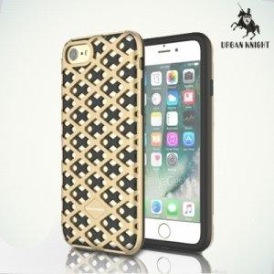 URBAN KNIGHT Защитный чехол для iPhone 8/7 - Золотой