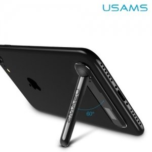 USAMS портативная подставка для смартфона с магнитным креплением