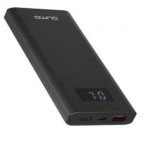 Внешний аккумулятор Qumo PowerAid 9600 PRO