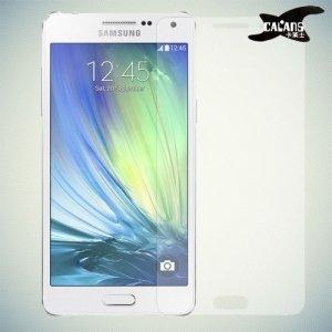 Закаленное защитное стекло для Samsung Galaxy A5 - CALANS