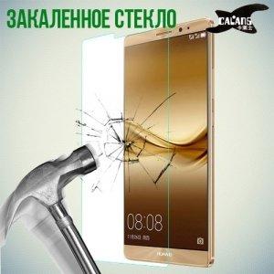 Закаленное защитное стекло для Huawei Mate 8
