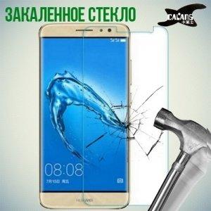 Закаленное защитное стекло для Huawei nova plus