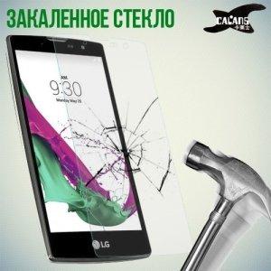 Закаленное защитное стекло для LG G4c H522Y