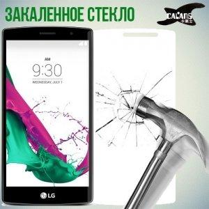 Закаленное защитное стекло для LG G4s H736