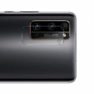 Закаленное защитное стекло для объектива задней камеры Huawei Honor 30 Pro