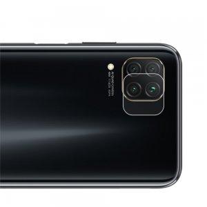 Закаленное защитное стекло для объектива задней камеры Huawei Honor View 30 / View 30 Pro