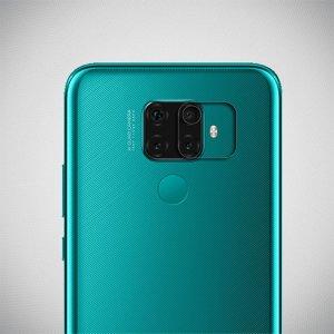 Закаленное защитное стекло для объектива задней камеры Huawei Mate 30 Lite