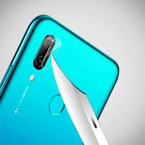 Закаленное защитное стекло для объектива задней камеры Huawei P Smart Z