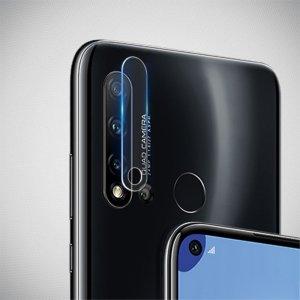 Закаленное защитное стекло для объектива задней камеры Huawei P20 lite (2019) / nova 5i