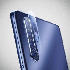 Закаленное защитное стекло для объектива задней камеры Huawei P30 Pro
