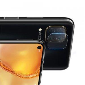 Закаленное защитное стекло для объектива задней камеры Huawei P40 Lite