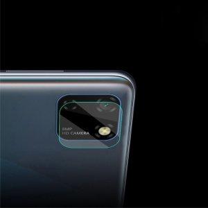 Закаленное защитное стекло для объектива задней камеры Huawei Y5p / Honor 9S