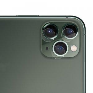 Закаленное защитное стекло для объектива задней камеры iPhone 11 Pro / Pro Max
