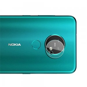 Закаленное защитное стекло для объектива задней камеры Nokia 7.2