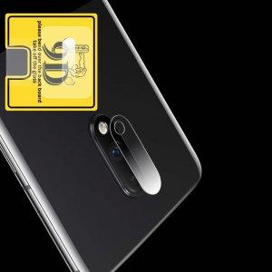 Закаленное защитное стекло для объектива задней камеры OnePlus 7