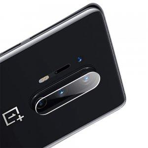 Закаленное защитное стекло для объектива задней камеры OnePlus 8 Pro