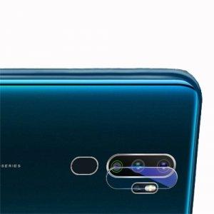 Закаленное защитное стекло для объектива задней камеры Oppo A5 (2020) / Oppo A9 (2020)