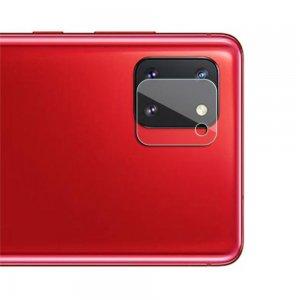 Закаленное защитное стекло для объектива задней камеры Samsung Galaxy Note 10 Lite