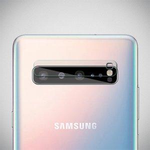Закаленное защитное стекло для объектива задней камеры Samsung Galaxy S10 5G