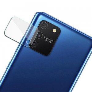 Закаленное защитное стекло для объектива задней камеры Samsung Galaxy S10 Lite