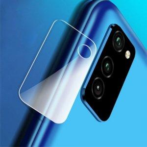 Закаленное защитное стекло для объектива задней камеры Samsung Galaxy S20 FE / S20 FE