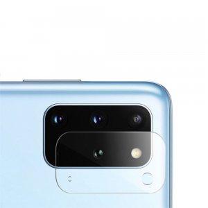 Закаленное защитное стекло для объектива задней камеры Samsung Galaxy S20 Plus