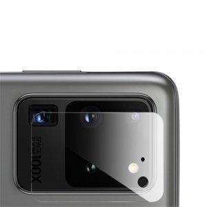 Закаленное защитное стекло для объектива задней камеры Samsung Galaxy S20 Ultra