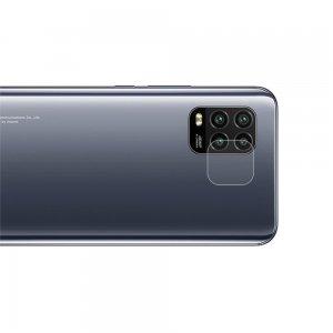 Закаленное защитное стекло для объектива задней камеры Xiaomi Mi 10 Lite