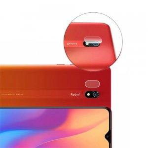 Закаленное защитное стекло для объектива задней камеры Xiaomi Redmi 8A
