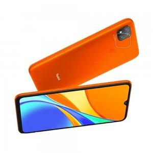 Закаленное защитное стекло для объектива задней камеры Xiaomi Redmi 9C