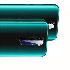 Закаленное защитное стекло для объектива задней камеры Xiaomi Redmi Note 8 Pro
