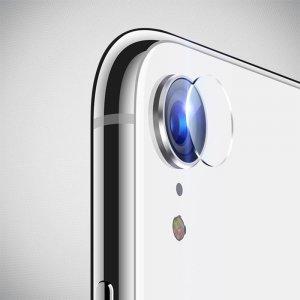 Закаленное защитное стекло для объектива задней камеры Защитные Стекла для iPhone XR