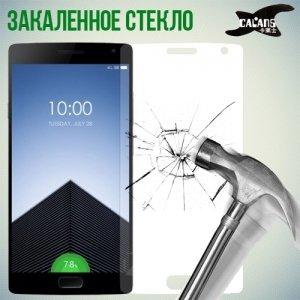 Закаленное защитное стекло для OnePlus 2