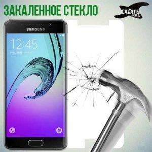 Закаленное защитное стекло для Samsung Galaxy A3 2016 SM-A310F