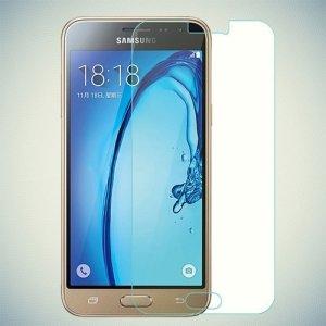 Закаленное защитное стекло для Samsung Galaxy J1 2016 SM-J120F