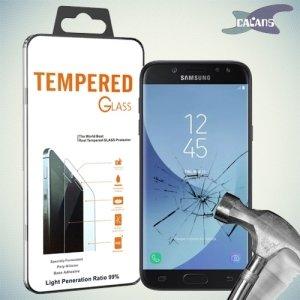Закаленное защитное стекло для Samsung Galaxy J5 2017 SM-J530F