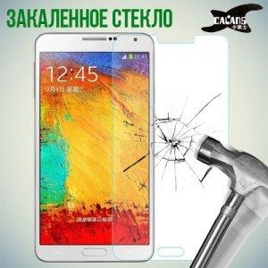 Закаленное защитное стекло для Samsung Galaxy Note 5