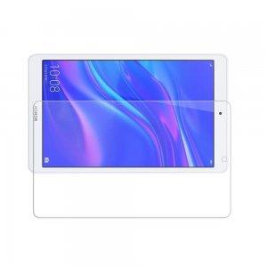 Закаленное защитное стекло на экран для Huawei MediaPad M5 Lite 8