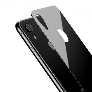 Закаленное защитное стекло на заднюю панель для iPhone XR