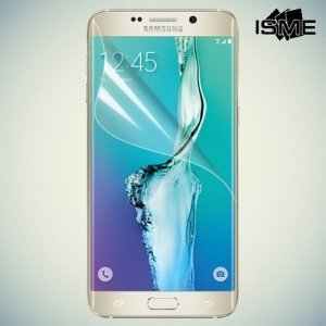 Защитная пленка для Samsung Galaxy S6 Edge+ - ISME